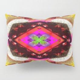 Plateau Pillow Sham