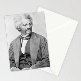 Frederick Douglass Stationery Cards