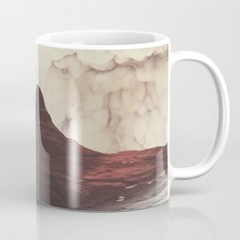 TERRAFORMING MARS Coffee Mug