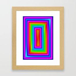 Eleventy Zillion Framed Art Print