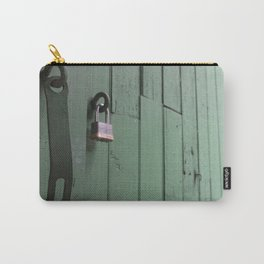 Unlocked Door Carry-All Pouch
