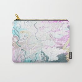 Bright Mess Carry-All Pouch