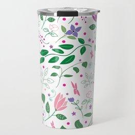 Summer Song Travel Mug