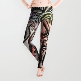 THE PURGE Leggings