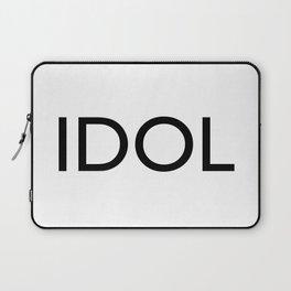 IDOL Laptop Sleeve
