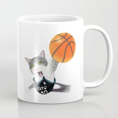 Shoot ! Mug