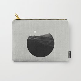in shapes Carry-All Pouch