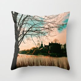 Stralsund Throw Pillow