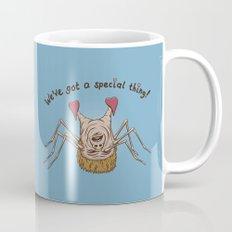 We've Got a Special Thing Mug