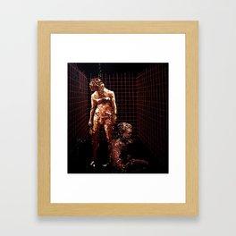 La Rosa (2010) Framed Art Print