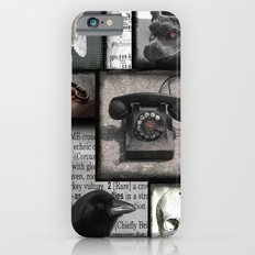 Gothic Myth  Slim Case iPhone 6s