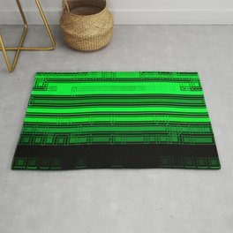 The Green Zone Rug