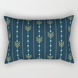 Waikiki Rectangular Pillow