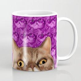 Wildman Wildman Coffee Mug