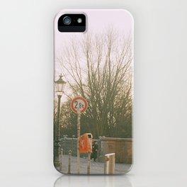 Kreuzberg iPhone Case