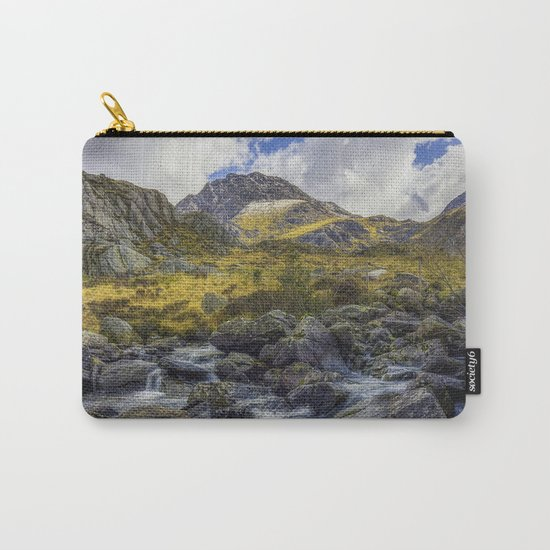 Tryfan Stream Carry-All Pouch