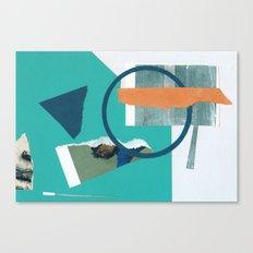 Combo Canvas Print