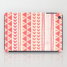 Winter Stripe II iPad Case