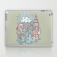 Monstra Laptop & iPad Skin