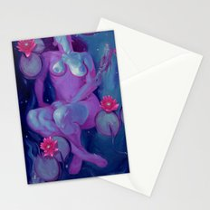 Sadie's Underwater Dream Stationery Cards