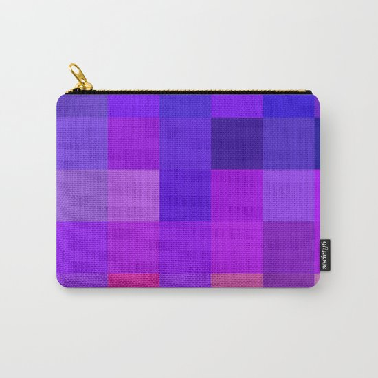 Quadros 02 Carry-All Pouch