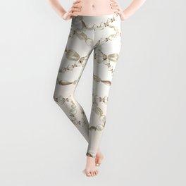 Moonstone Pattern Leggings