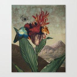Cor 1 Canvas Print