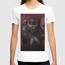 Concept Jam T-shirt