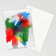 Reform 01. Stationery Cards