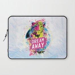 Dream Away Laptop Sleeve