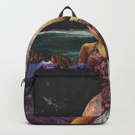 Moon Lady Backpack