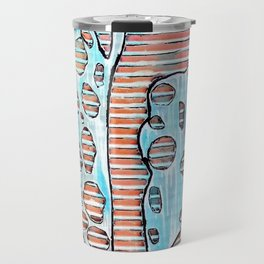 Torpedo Room #2 Travel Mug