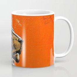 Stand Firm! Coffee Mug