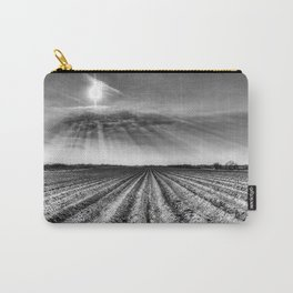 The Angel Light Farm Carry-All Pouch