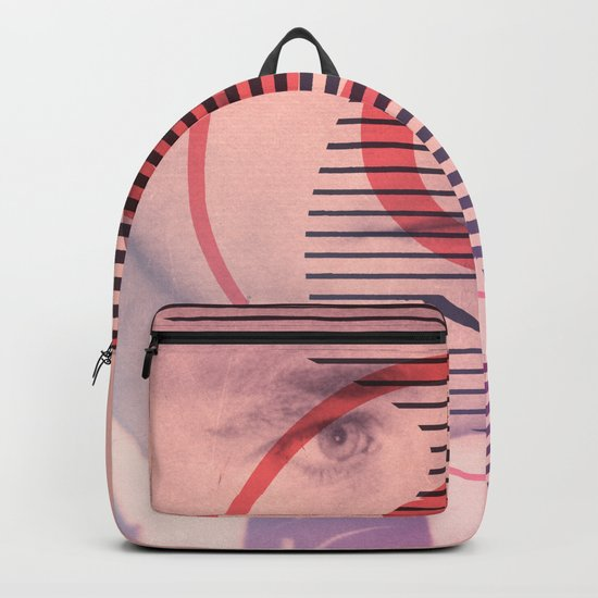 Twilight Dimension Backpack