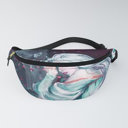 Voices of the Heart Fanny Pack