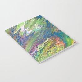 Fluid No. 20 Notebook