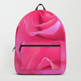 Electric Rose Backpack