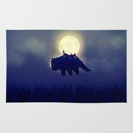 The End of All Things - Night Version Rug