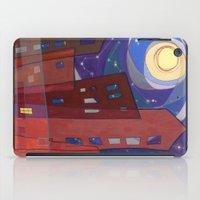 fullmetal alchemist iPad Cases featuring Alchemist by Zuzana Ondrejkova