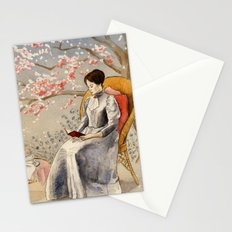 The Cherry Orchard Stationery Cards