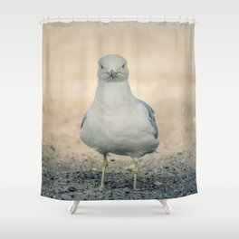 Mine Shower Curtain