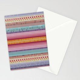 knitting pattern Stationery Cards