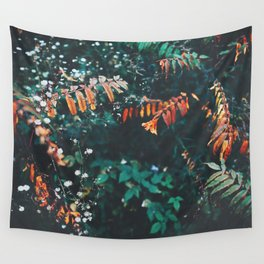 Pops of Colour Wall Tapestry