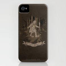 Bigfoot Baggins iPhone (4, 4s) Slim Case