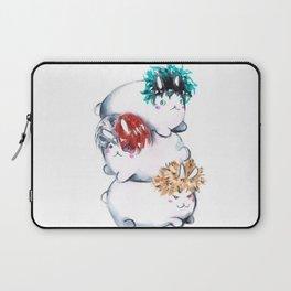 My Hero Academia MHA Kawaii Bunnies Laptop Sleeve