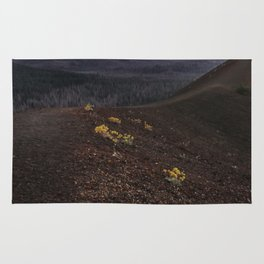 Lassen Volcanic National Park Rug