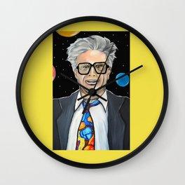 Will Ferrell as Harry Caray SNL Wall Clock