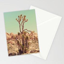 Joshua Tree#2  Stationery Cards