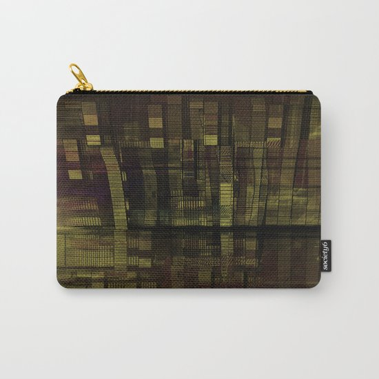 Decadence / 21-09-16 Carry-All Pouch